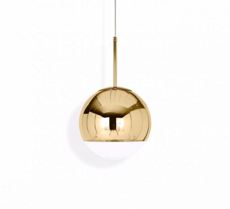 Mirror ball tom dixon suspension pendant light  tom dixon mbb25geu  design signed 48569 product