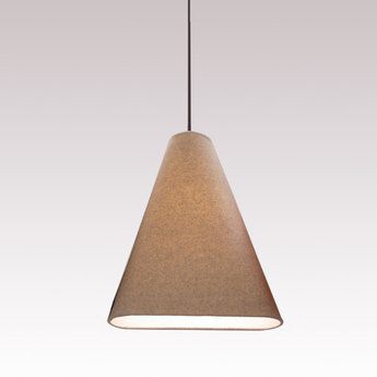 Suspension mnm laine naturelle h40cm innermost normal