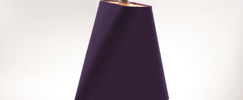 Suspension mnm violet h40cm innermost normal
