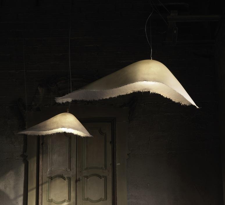 Moby dick matteo ugolini karman se647g luminaire lighting design signed 19539 product