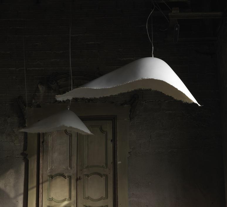 Moby dick matteo ugolini karman se647g luminaire lighting design signed 19540 product