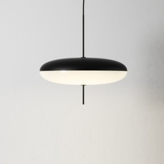 Model 2065 gino sarfatti suspension pendant light  astep t01 s31 0bbw  design signed nedgis 78692 thumb