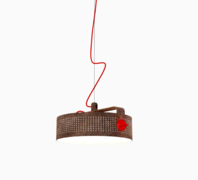 Modena area 19 suspension pendant light  martinelli luce 2099 l 1 co  design signed 43482 product