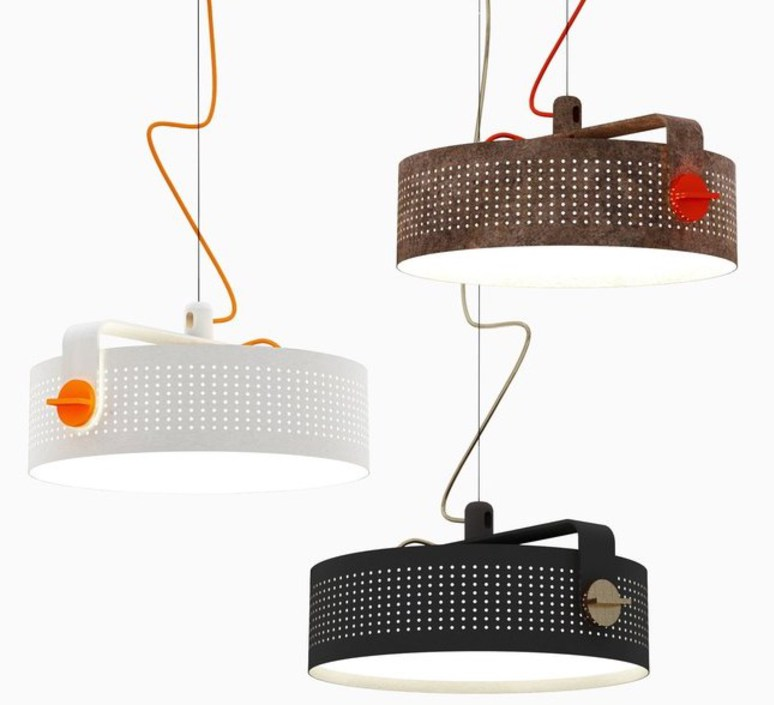 Modena area 19 suspension pendant light  martinelli luce 2099 l 1 co  design signed 43484 product