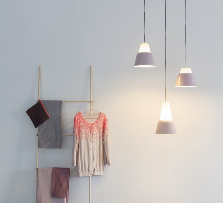 Modu lena billmeier et david baur suspension pendant light  teo t0012s gl000 cgr007  design signed 33300 product