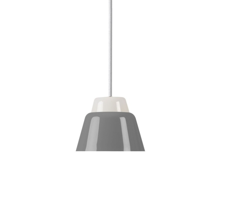 Modu lena billmeier et david baur suspension pendant light  teo t0012s gl000 cgr007  design signed 33301 product