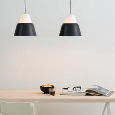 Modu lena billmeier et david baur suspension pendant light  teo t0012s gl000 cgr007  design signed 107920 thumb