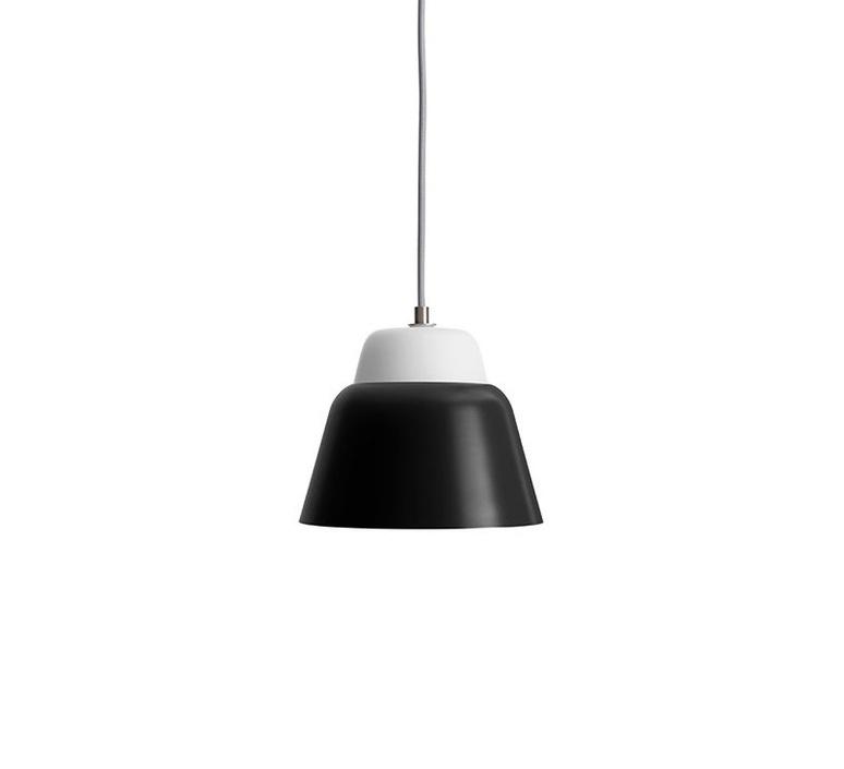 Modu lena billmeier et david baur suspension pendant light  teo t0012s gl000 cgr007  design signed 107921 product
