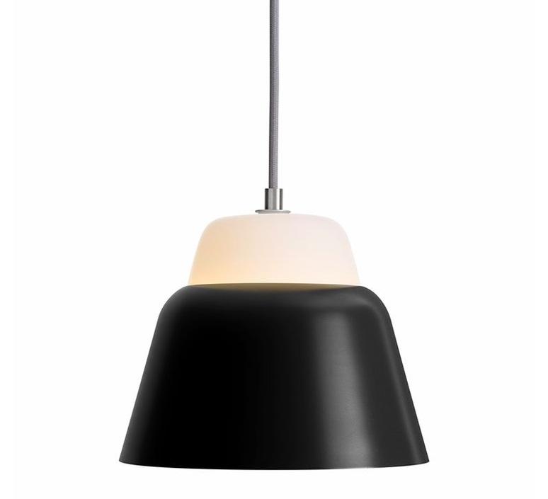 Modu lena billmeier et david baur suspension pendant light  teo t0012s gl000 cgr007  design signed 107922 product