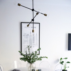 Molecular studio house doctor suspension pendant light  house doctor cb0811  design signed 33076 thumb