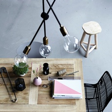 Molecular studio house doctor suspension pendant light  house doctor cb0811  design signed 33079 thumb