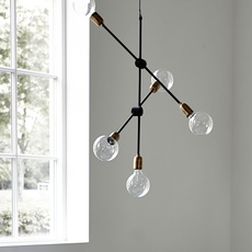 Molecular studio house doctor suspension pendant light  house doctor cb0811  design signed 33080 thumb