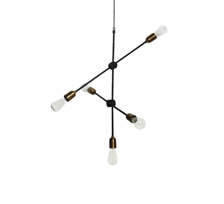 Molecular studio house doctor suspension pendant light  house doctor cb0811  design signed 33081 product