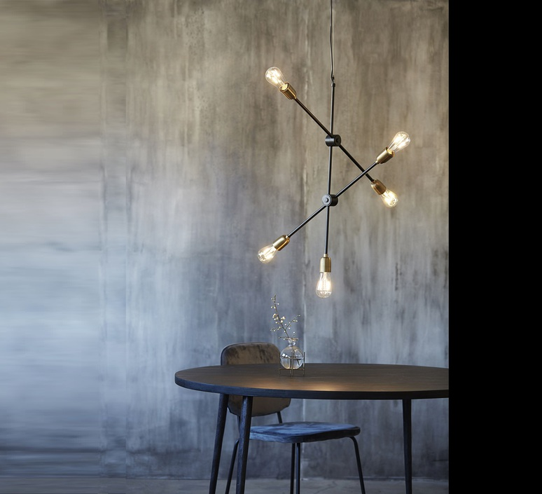 Molecular studio house doctor suspension pendant light  house doctor cb0811  design signed 74331 product
