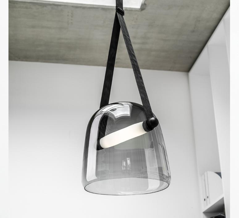 Mona large lucie koldova suspension pendant light  brokis pc938 cgc516 ccs592 ccsc619 gint792 cls1942 ceb1992 cedv1457  design signed 50860 product