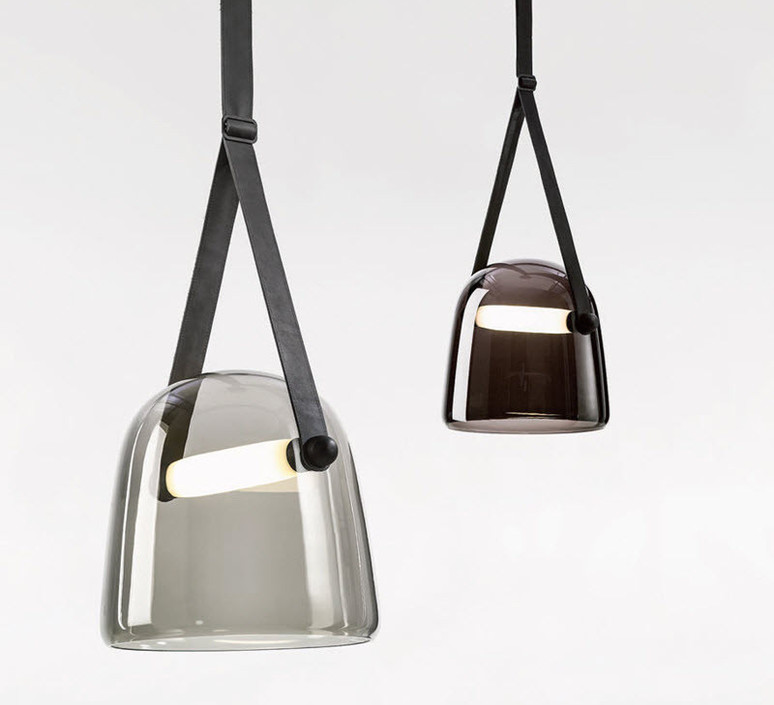 Mona large lucie koldova suspension pendant light  brokis pc938 cgc602 ccs592 ccsc619 gint792 cls1942 ceb1992 cedv1457  design signed 50879 product