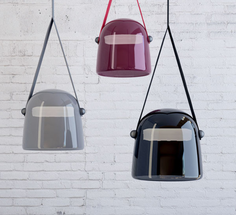 Mona large lucie koldova suspension pendant light  brokis pc938 cgc602 ccs592 ccsc619 gint792 cls1942 ceb1992 cedv1457  design signed 50881 product