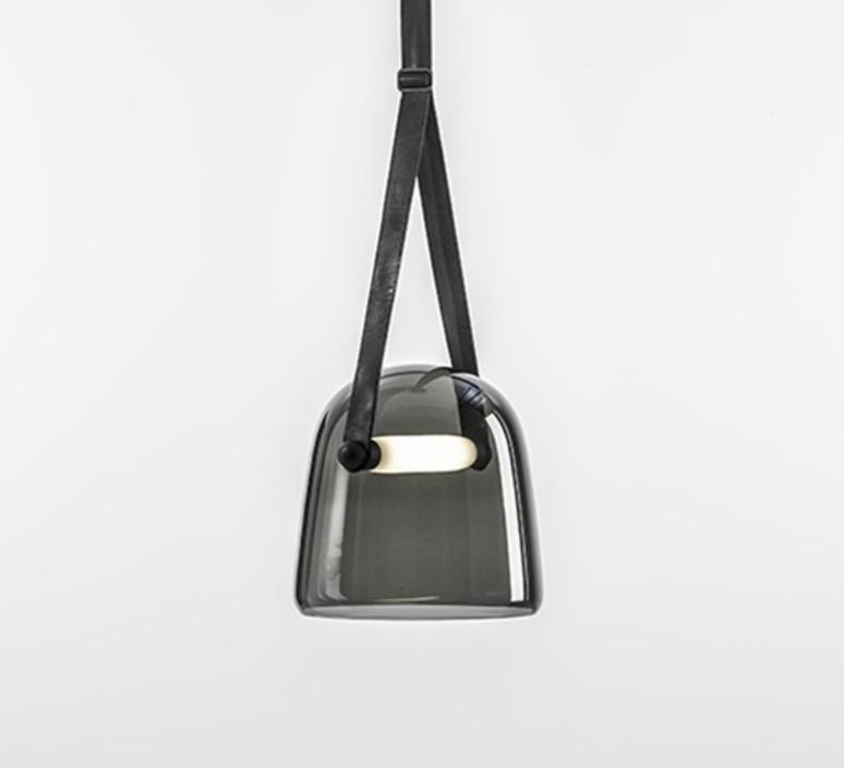 Mona medium lucie koldova suspension pendant light  brokis pc979 cgc602 ccs592 ccsc619 gint792 cls1942 ceb1989 cedv1457  design signed 50973 product