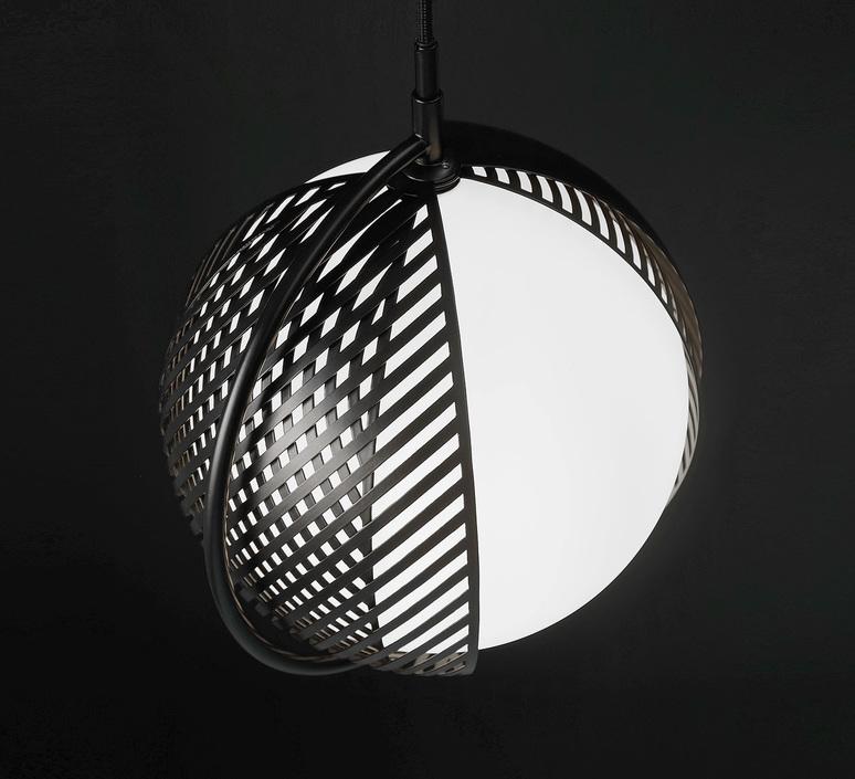 Mondo antonio facco suspension pendant light  oblure afmo2003  design signed 46711 product