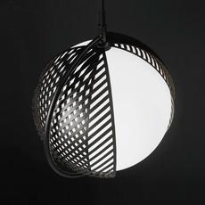 Mondo antonio facco suspension pendant light  oblure afmo2003  design signed 46711 thumb