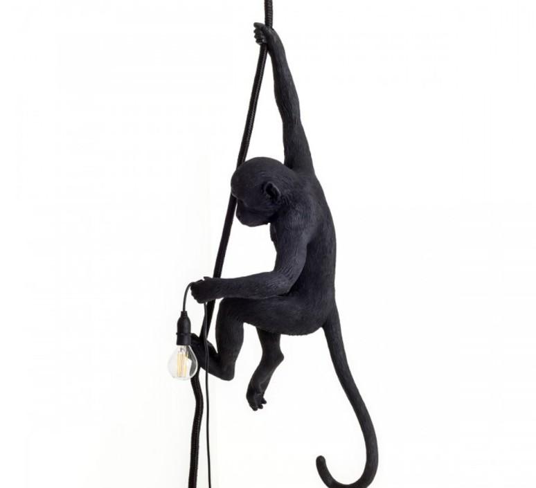 Monkey standing marcantonio raimondi malerba seletti 14880 luminaire lighting design signed 34130 product
