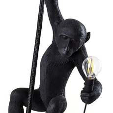Monkey standing marcantonio raimondi malerba seletti 14880 luminaire lighting design signed 34131 thumb