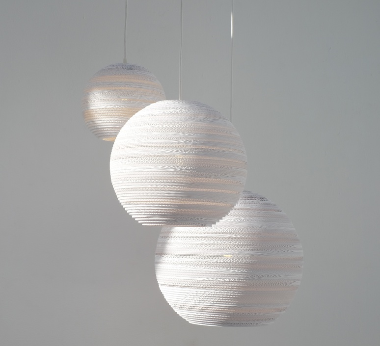 Moon 14 seth grizzle et jonathan junker graypants gp 1162 luminaire lighting design signed 29564 product