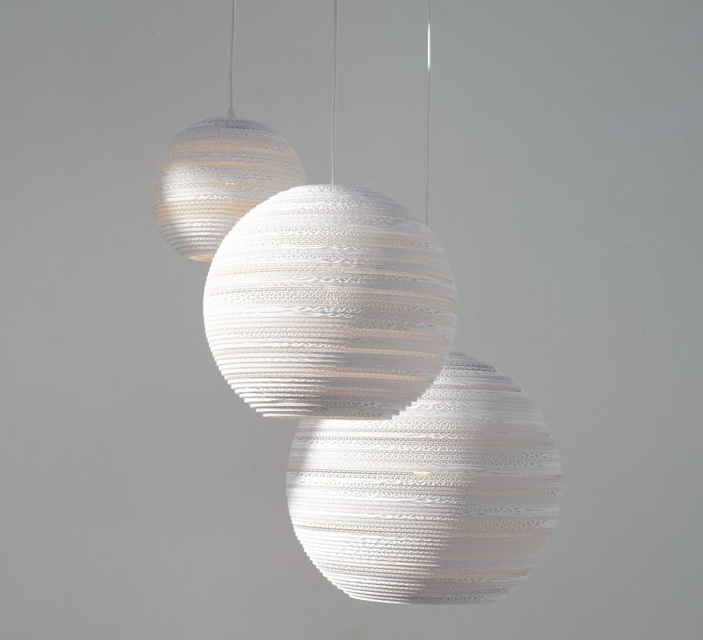 Moon 18 seth grizzle et jonathan junker graypants gp 1163 luminaire lighting design signed 29571 product