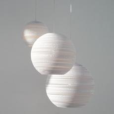 Moon 18 seth grizzle et jonathan junker graypants gp 1163 luminaire lighting design signed 29571 thumb