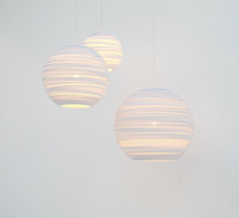 Moon 18 seth grizzle et jonathan junker graypants gp 1163 luminaire lighting design signed 29573 product