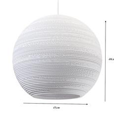 Moon 18 seth grizzle et jonathan junker graypants gp 1163 luminaire lighting design signed 29575 thumb