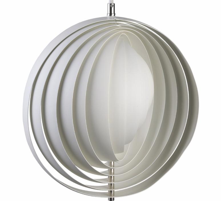 Moon large verner panton suspension pendant light  verpan 1177 1001001006006011  design signed nedgis 89319 product