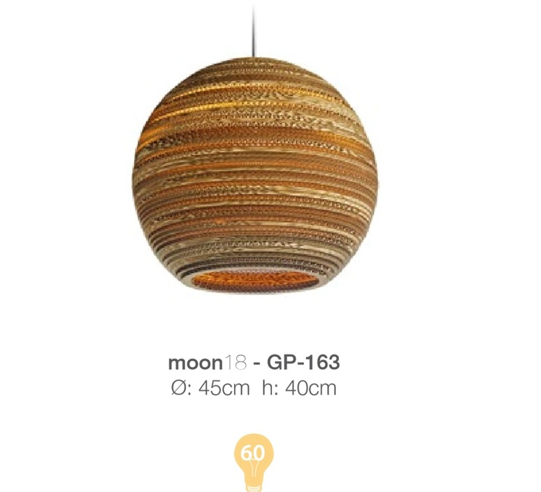 Moon seth grizzle jonatha junker graypants dark gp 163 luminaire lighting design signed 12881 product