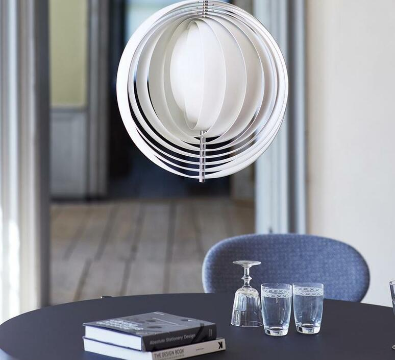 Moon small verner panton suspension pendant light  verpan 1173 1001001006006011   design signed nedgis 89301 product