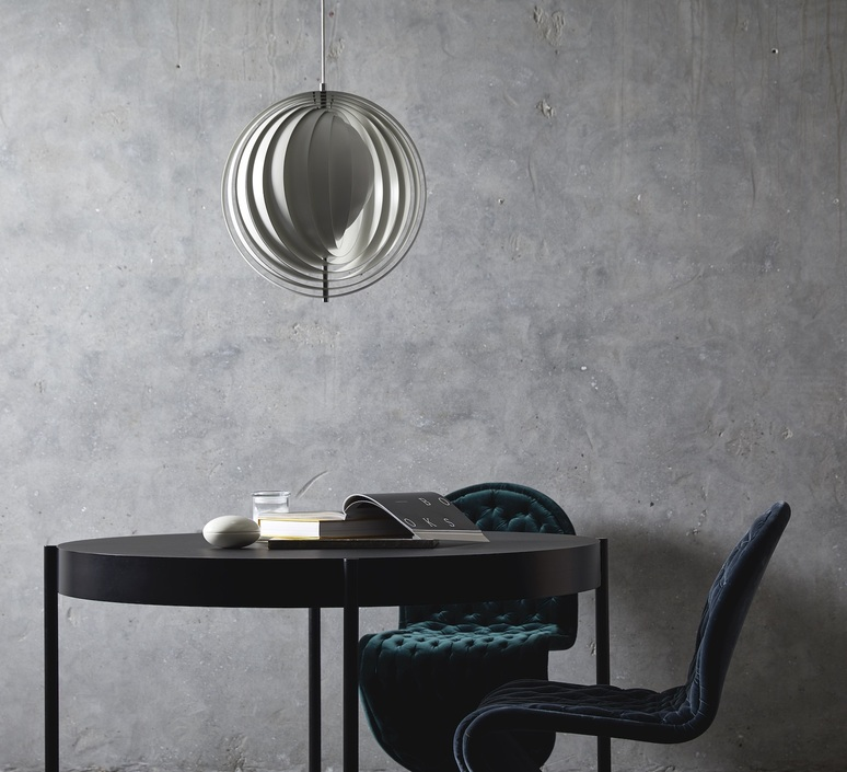 Moon small verner panton suspension pendant light  verpan 1173 1001001006006011   design signed nedgis 89302 product