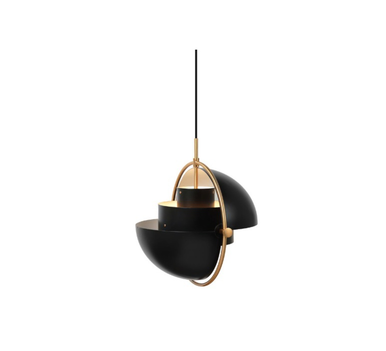 Multi lite  louis weisdorf  gubi 007 03131 luminaire lighting design signed 29833 product