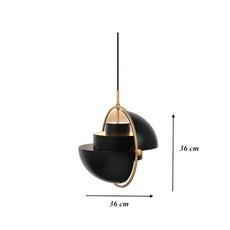 Multi lite  louis weisdorf  gubi 007 03131 luminaire lighting design signed 29834 thumb