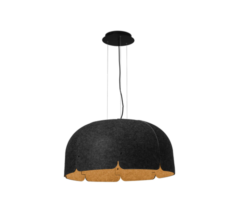 Mute nahtrang design suspension pendant light  faro 20102  design signed 40328 product