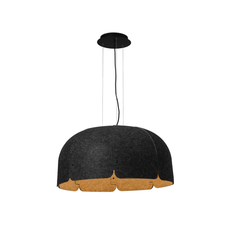 Mute nahtrang design suspension pendant light  faro 20102  design signed 40328 thumb