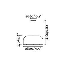 Mute nahtrang design suspension pendant light  faro 20101  design signed 40321 thumb