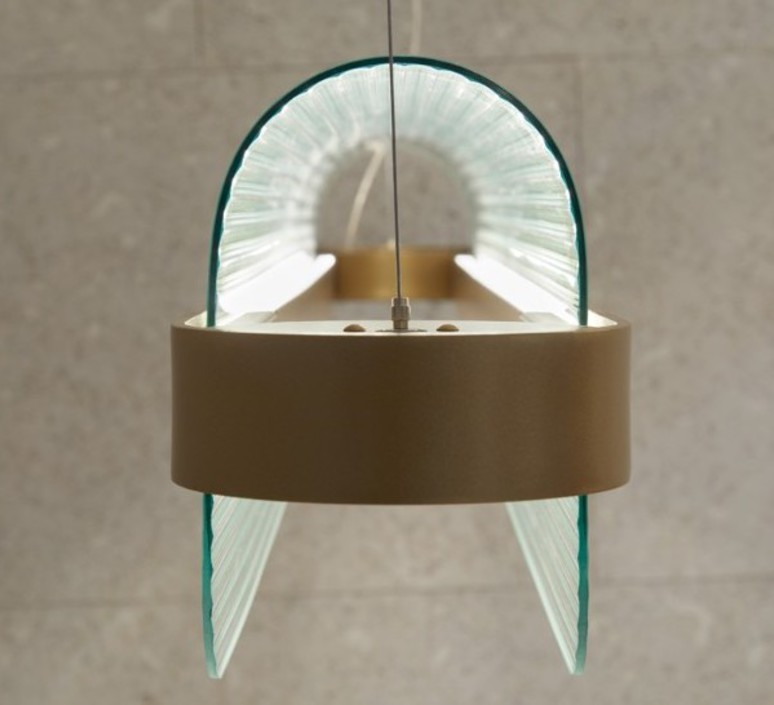 Nami alberto saggia et valero sommela suspension pendant light  kundalini k405340  design signed 42449 product