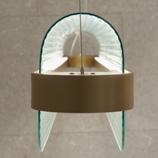 Nami alberto saggia et valero sommela suspension pendant light  kundalini k405340  design signed 42449 thumb