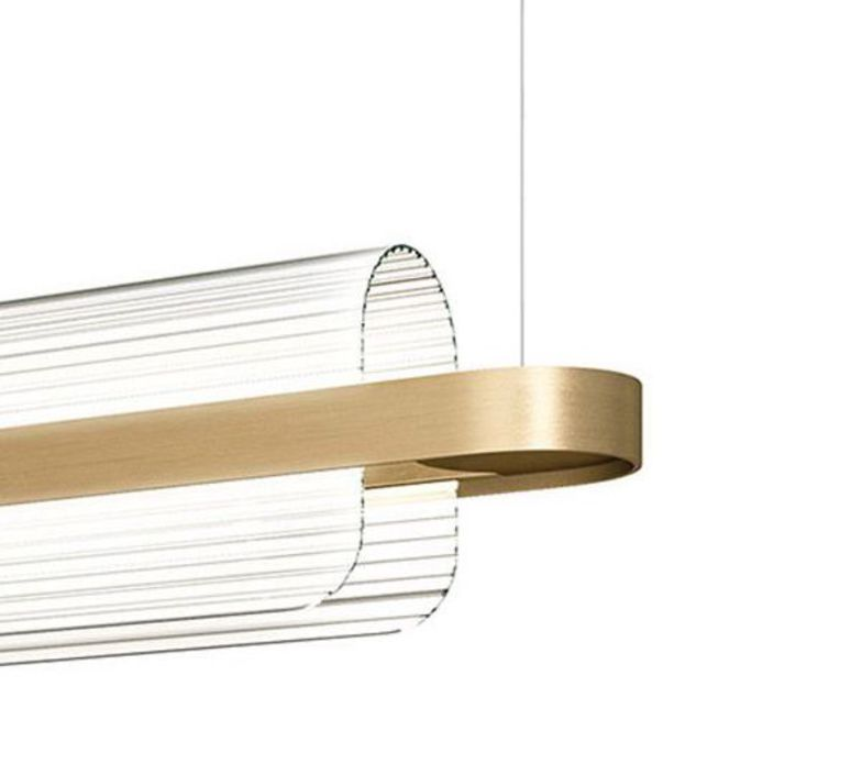 Nami alberto saggia et valero sommela suspension pendant light  kundalini k405340  design signed 42450 product