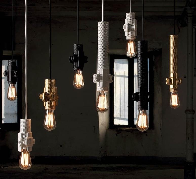 Nando luca de bona karman se109 1g int 700l luminaire lighting design signed 109339 product