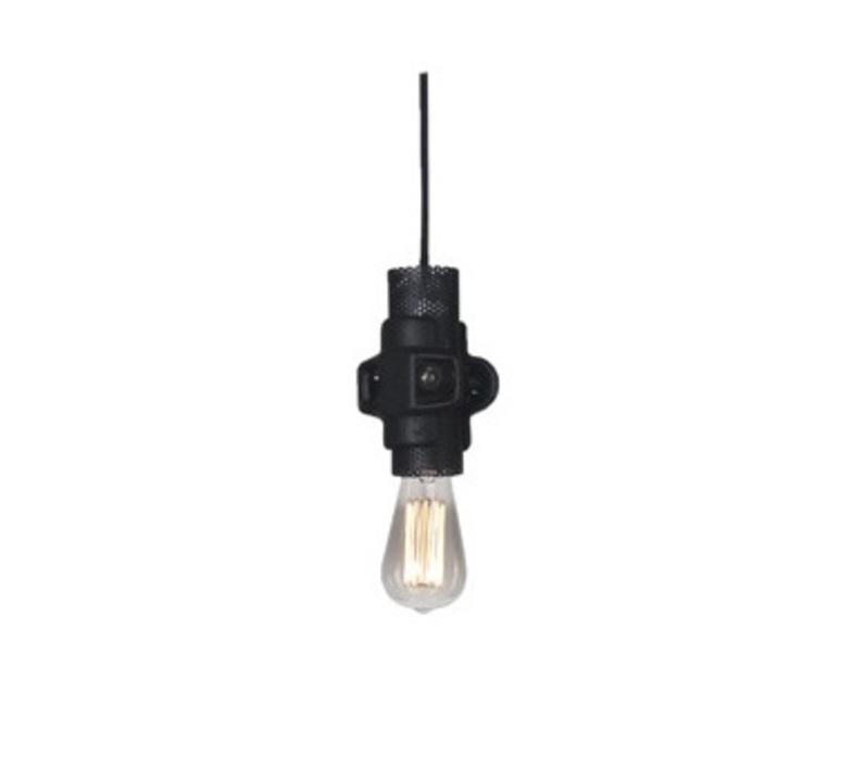 Nando luca de bona karman se109 1g int 700l luminaire lighting design signed 109340 product