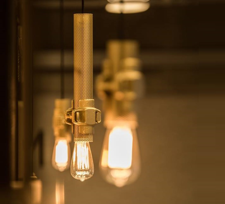 Nando luca de bona karman se109 1o int 700l luminaire lighting design signed 23205 product
