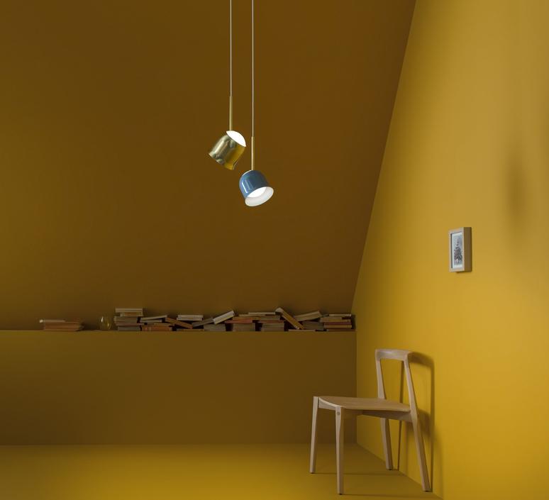 Narciso dario gaudio  suspension pendant light  torremato g1a1  design signed 55472 product