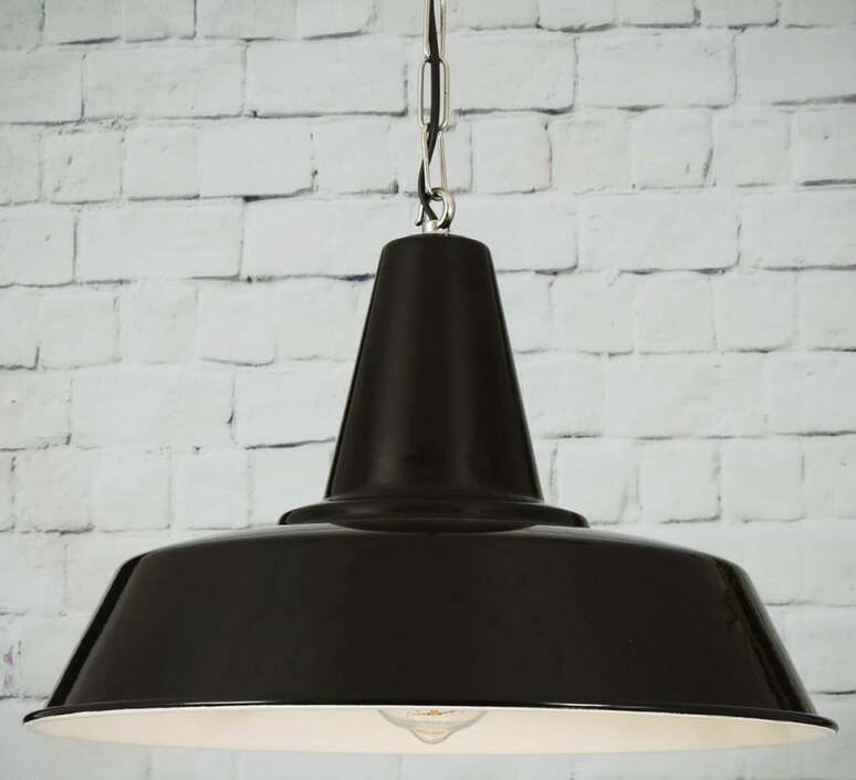 Nassau studio mullan lighting suspension pendant light  mullan lighting mlp220pcblk  design signed nedgis 90922 product