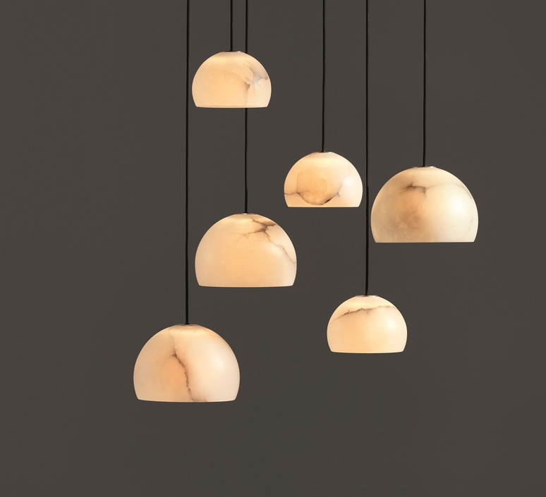 Neil xavier sole suspension pendant light  carpyen 3031001  design signed nedgis 70382 product