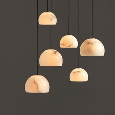 Neil xavier sole suspension pendant light  carpyen 3031001  design signed nedgis 70382 thumb